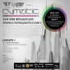 Cymatic Flyer
