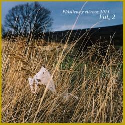 Plásticos y Etéreos Vol.2