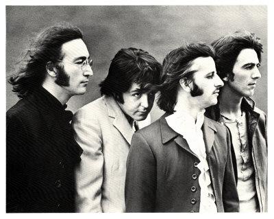 Curiosidades de Los Beatles (Separacion?)