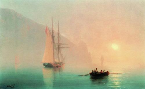ivan-aivazovsky-1817-1900